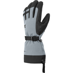 Reusch Explrr Pro R-TEX PCR XT LC Gloves steel grey/black